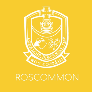 Roscommon GAA County Colour Collection