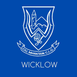 Wicklow GAA Jewellery Collection