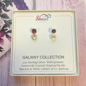 GAA Colour Earrings