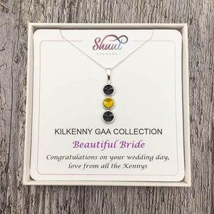 GAA Wedding Gift For The Bride - Customised Wedding Gift Idea For Her - Shuul
