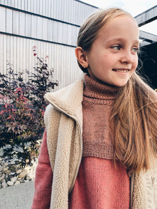 Kiddo Snood