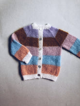 Load image into Gallery viewer, Sorbet Cardigan Mini English