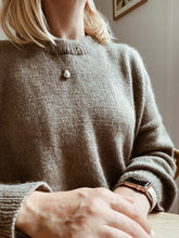 Load image into Gallery viewer, The Cashmere Sweater Norsk