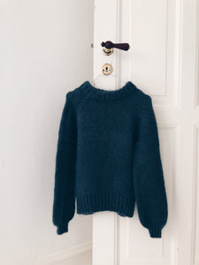 Chunky Sally Sweater Junior English