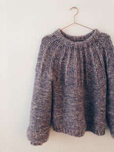 Étoile Sweater English