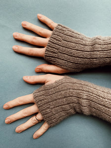 Soft wristwarmers