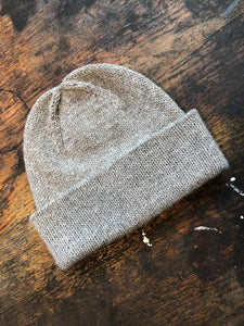 Noble Beanie Yak - RES-RES x Mille Fryd Knitwear