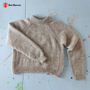 Red Barnet - Unite Sweater