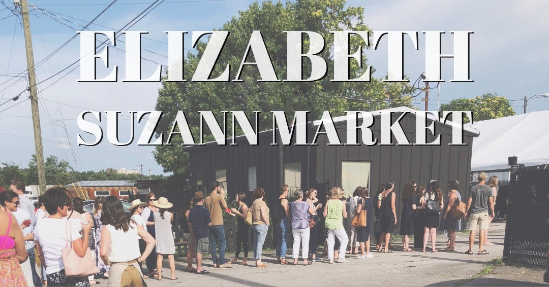 Elizabeth Suzann Market & Sample Sale