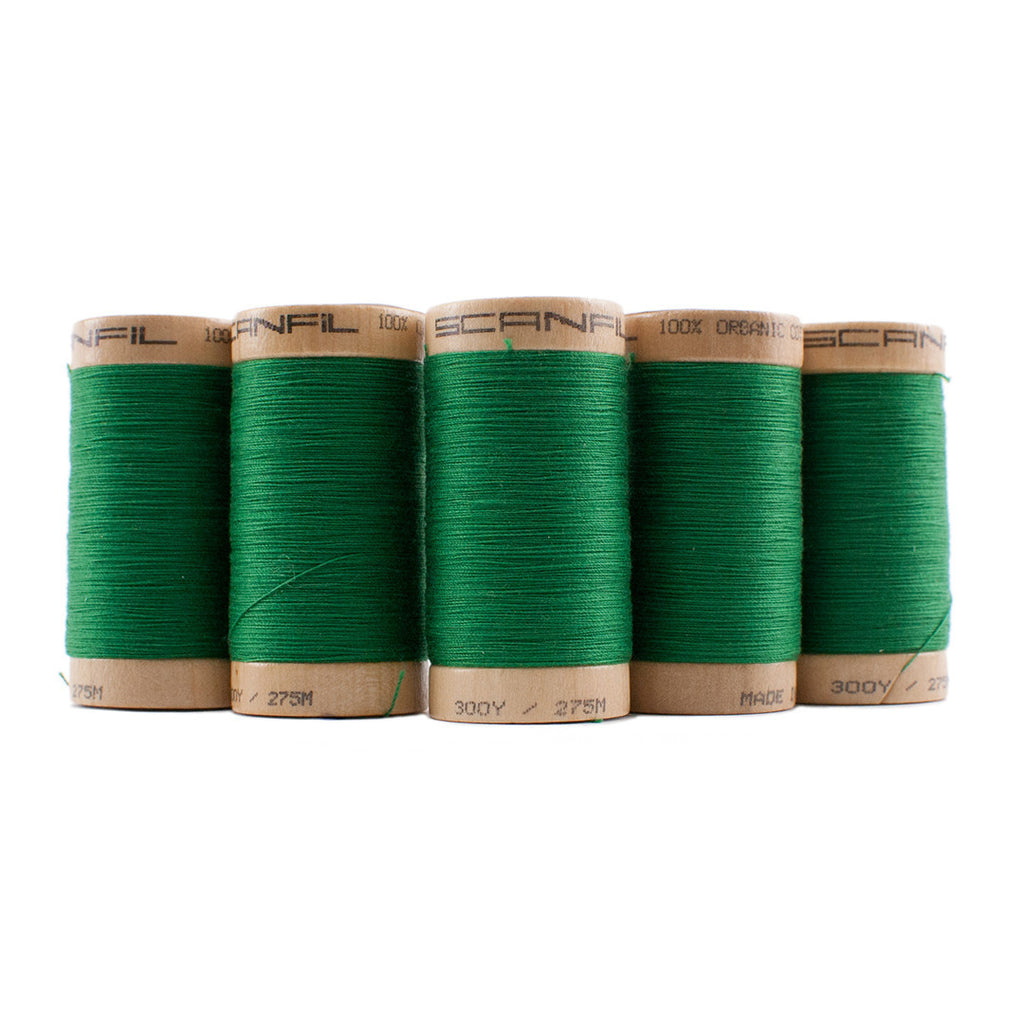 Grass Scanfil Thread