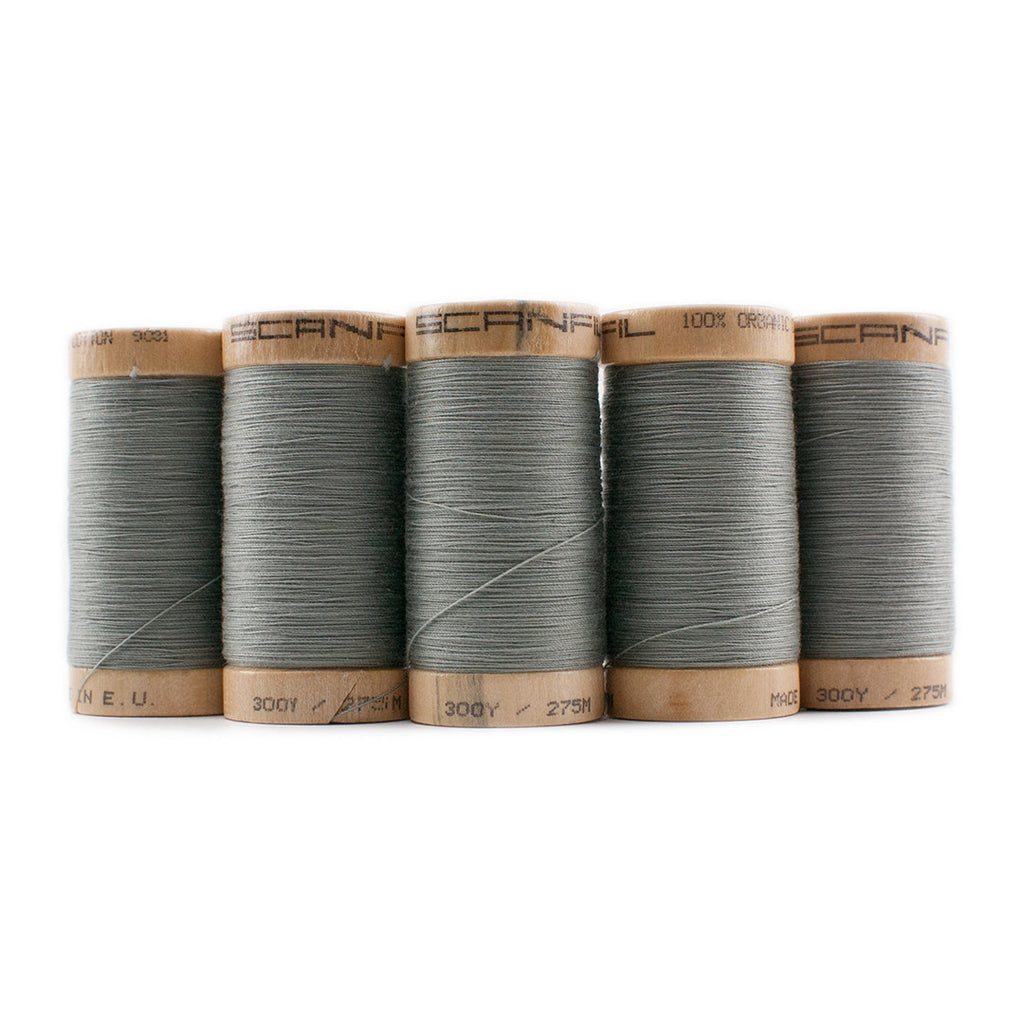 Steel Scanfil Thread