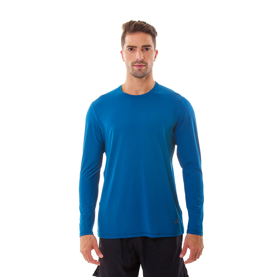 c8e0f2555 Men's Long Sleeve Sun Shirt & Men's Swim Shirt - UV Shirts – UV.action