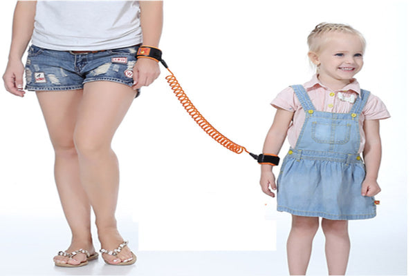 Bracelet Anti Perte enfant - Europe Deal
