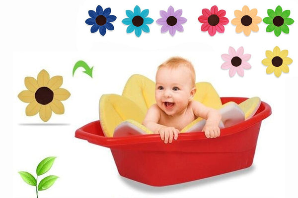 Baignoire Magic Lotus pour bébé - Europe Deal
