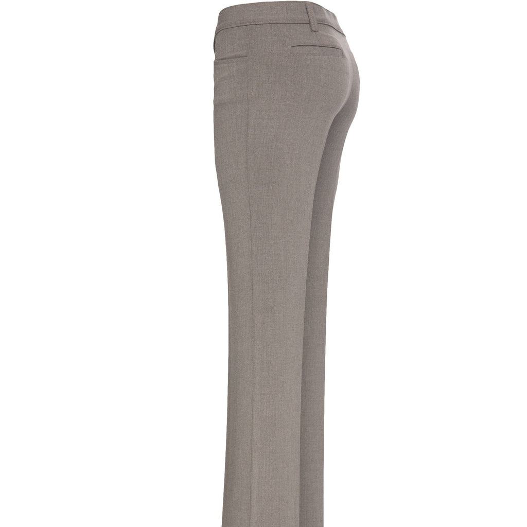 Pantalon Express Dama Freedom Gris Medio