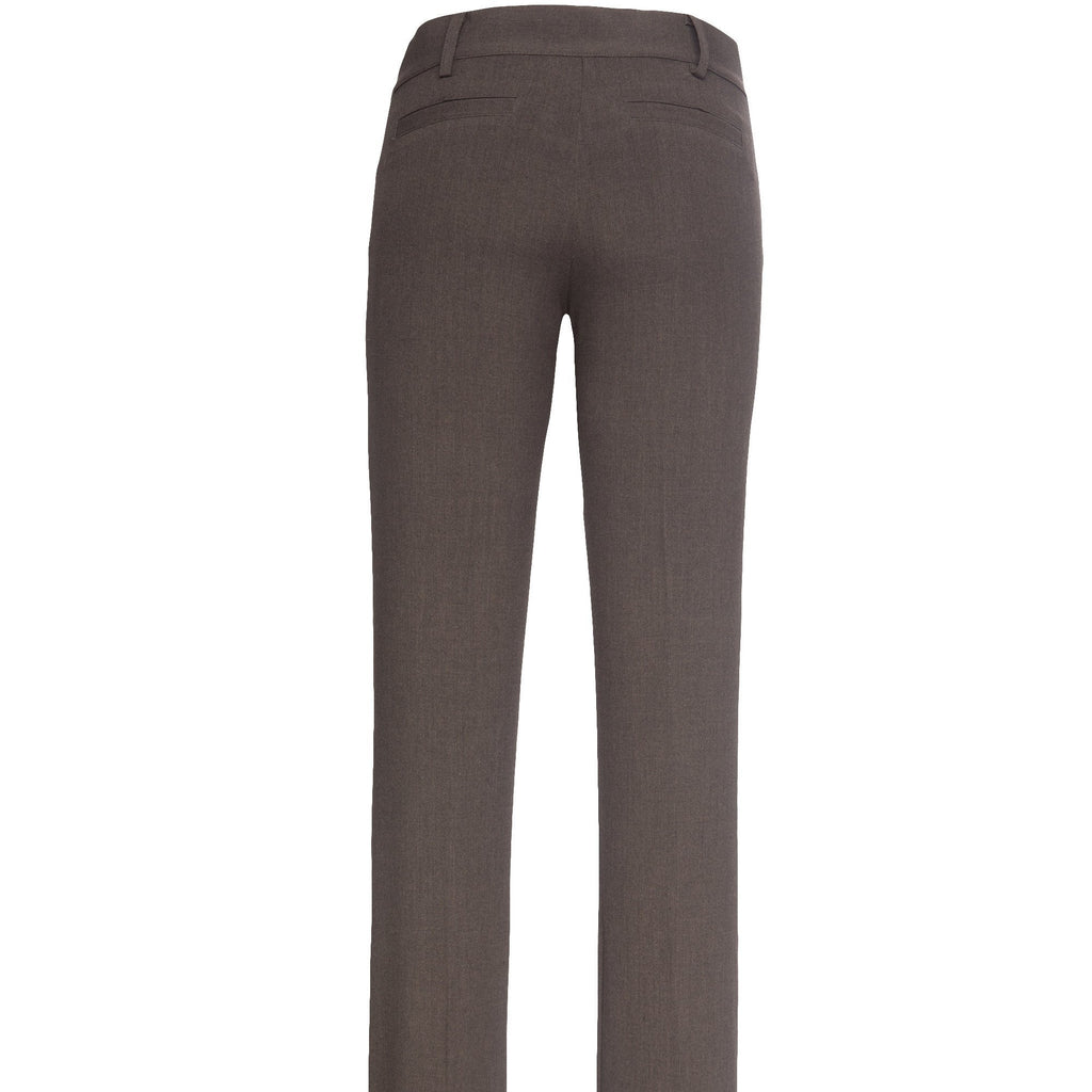 Pantalon Express Dama Freedom Gris Oxford