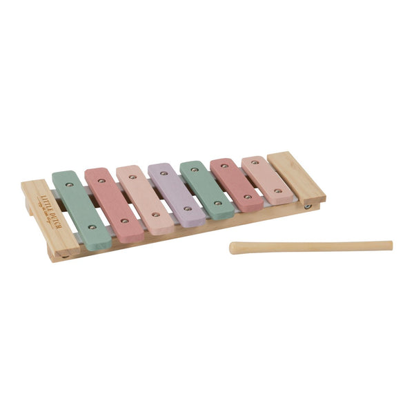 Xylophone pink Little Dutch Toys Little Dutch