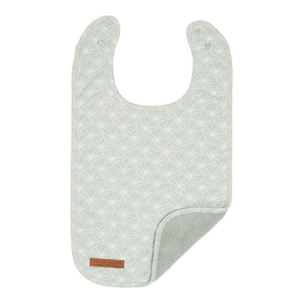 Lily leaves bib Little Dutch Bib Little Dutch