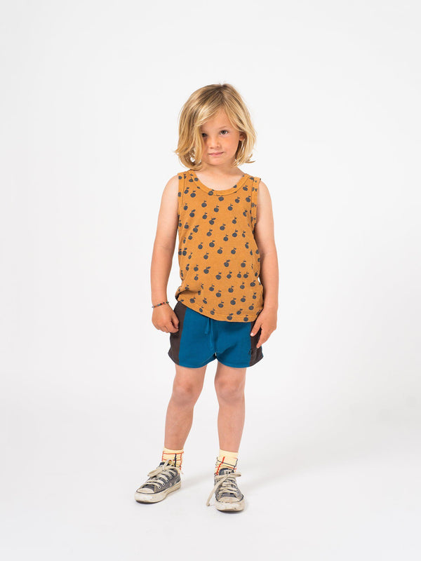 Apples tank top Bobo Choses Top Bobo Choses