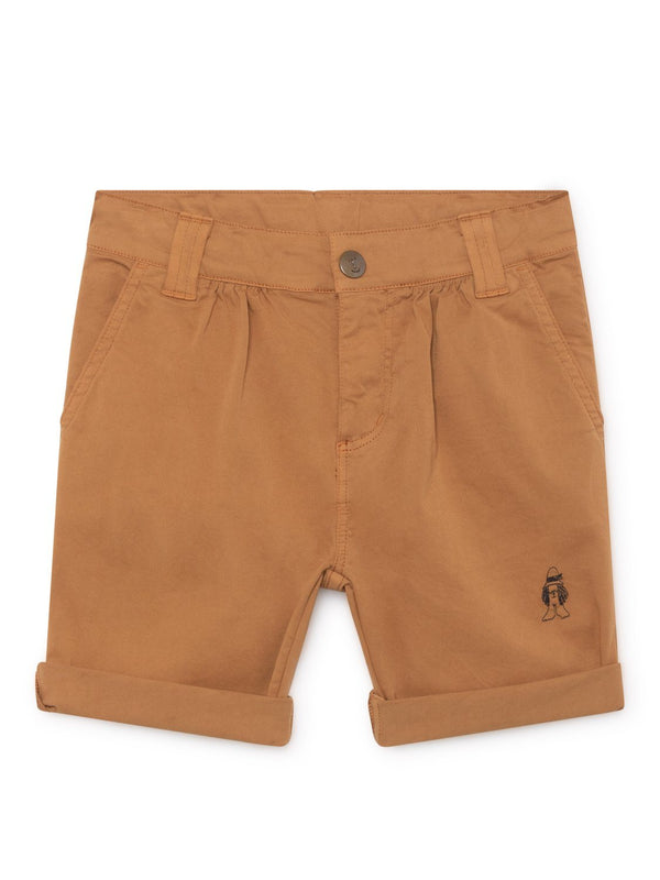 Paul's chino bermuda Bobo Choses Bottoms Bobo Choses
