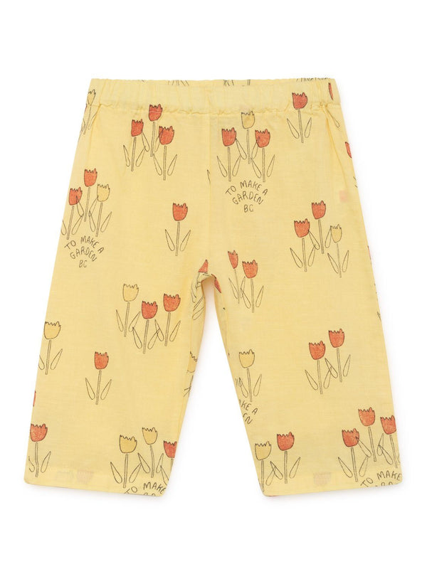 Poppy prairie baggy trousers Bobo Choses
