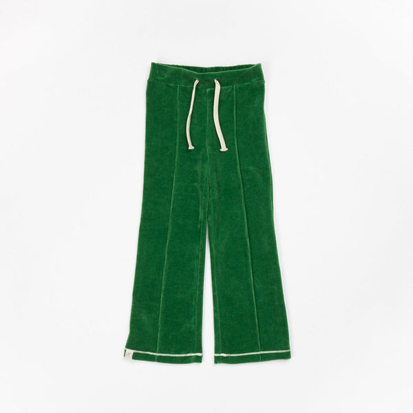 Hecco box pants juniper AlbaBaby