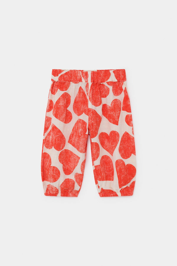 Hearts baggy trousers Bobo Choses