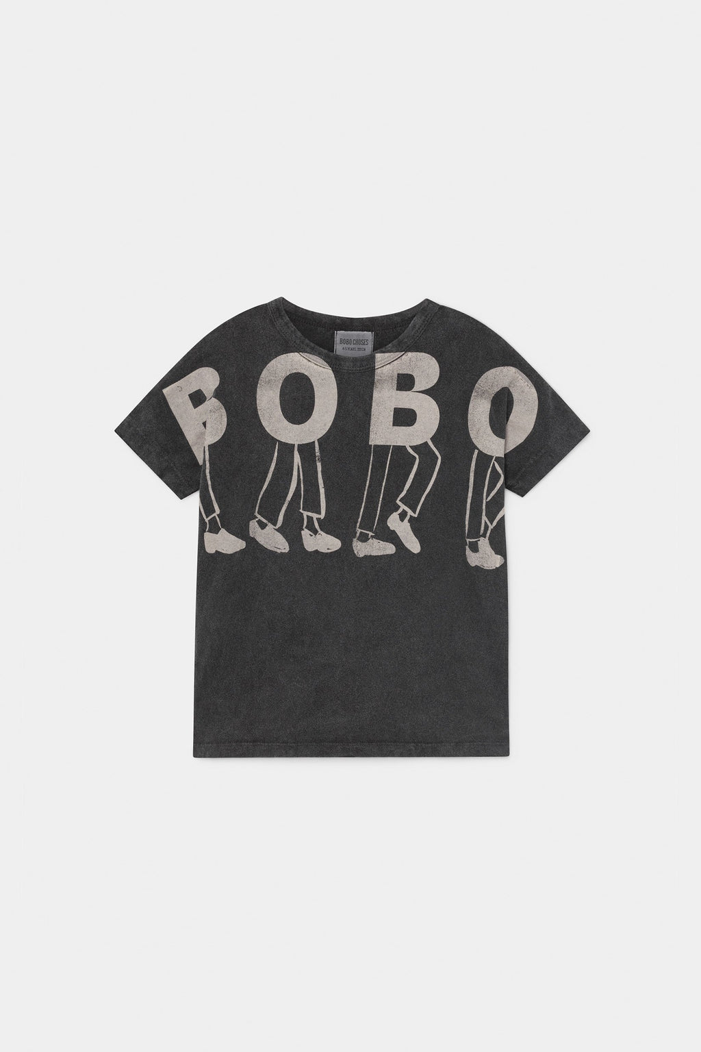 Bobo dance t-shirt Bobo Choses Top Bobo Choses