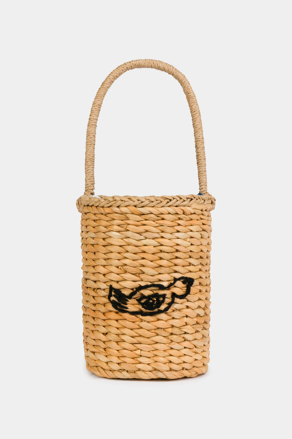Bird bucket bag Bobo Choses