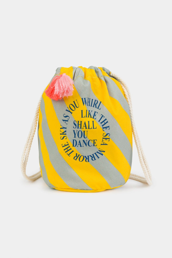 Shall you dance lunch bag Bobo Choses bag Bobo Choses