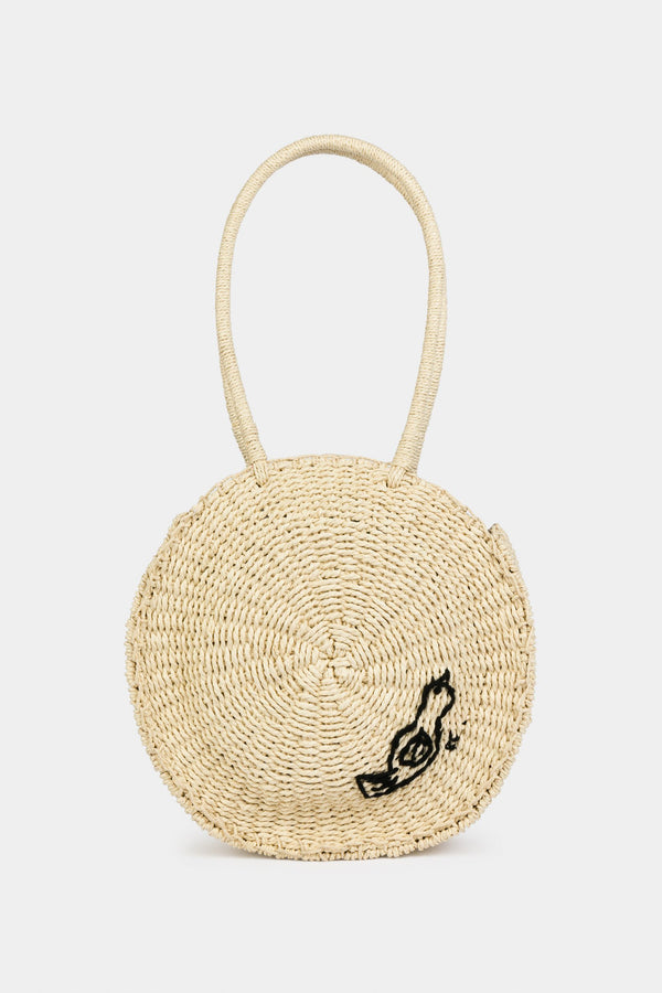 Bird round bag Bobo Choses