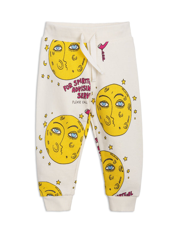 Moon sweatpants