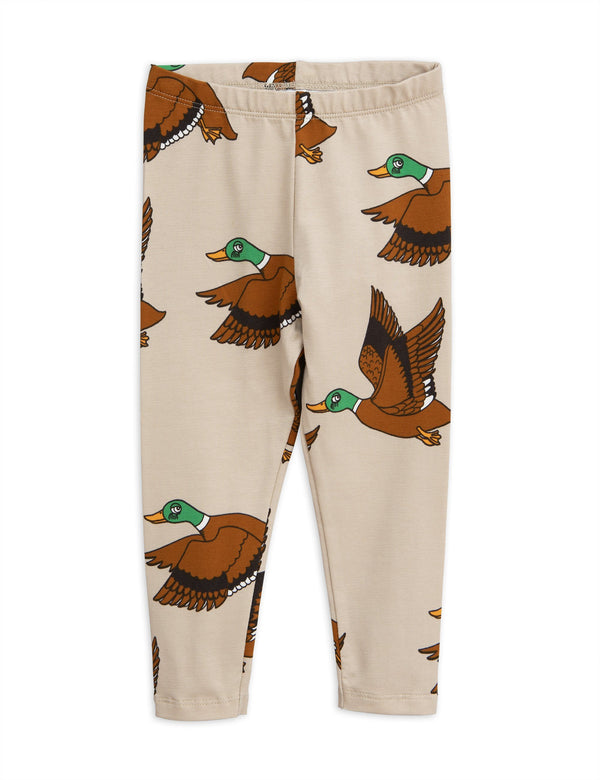 Wild duck leggings Mini Rodini