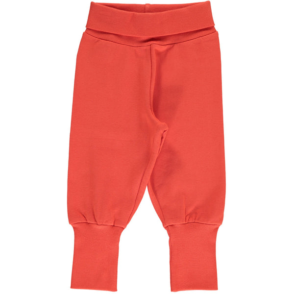Rib pants rowan Maxomorra