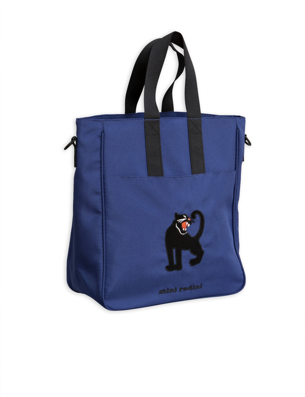 Panther gym bag Mini Rodini