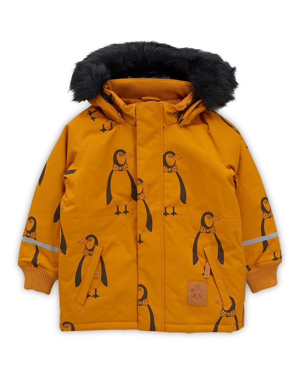 K2 penguin parka Mini Rodini