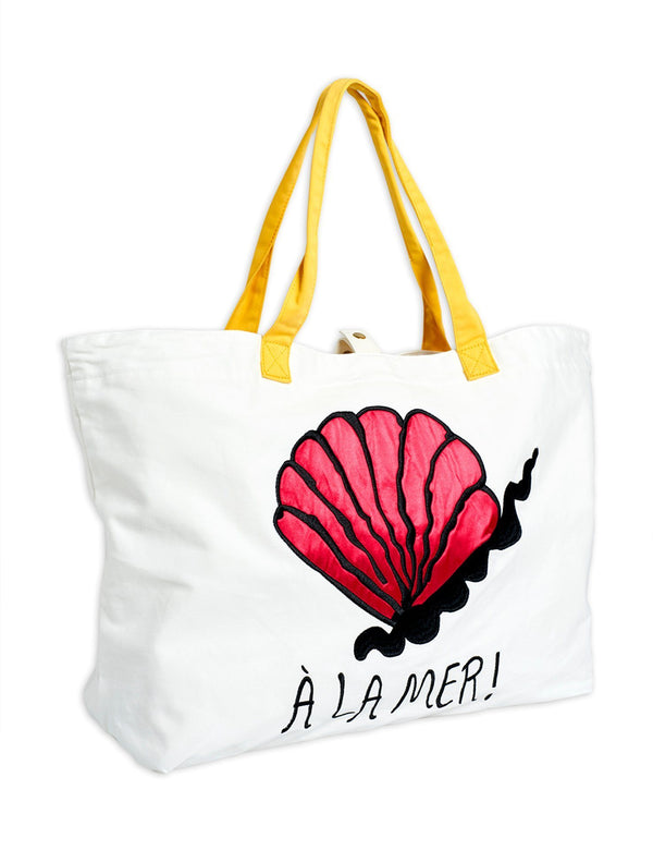 A la mer beach bag Mini Rodini