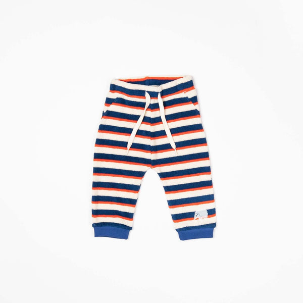 Lucca pants striped AlbaBaby