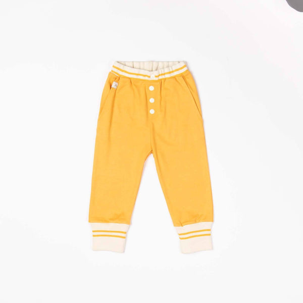 Hai button pants beeswax AlbaBaby
