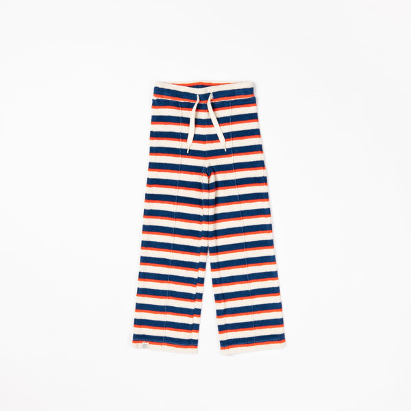 Hecco box pants striped AlbaBaby Pants Alba of Denmark