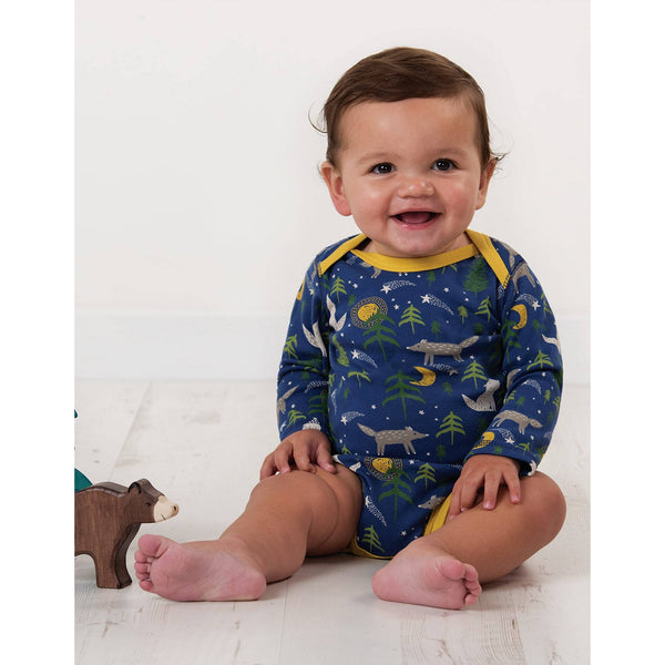 Night wolf body Frugi