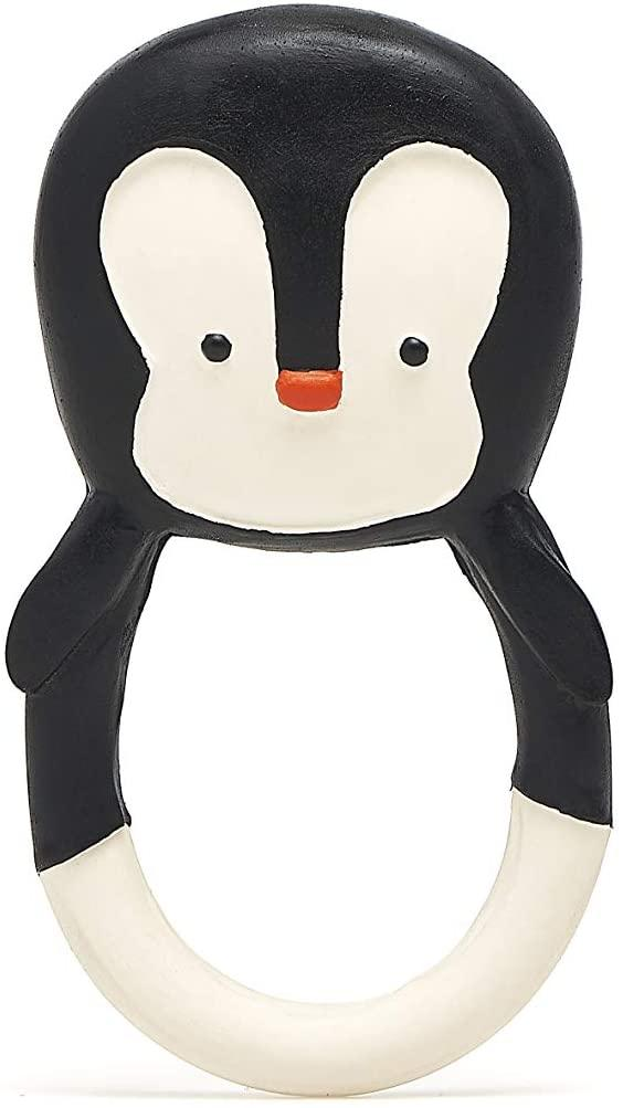 Penguin teether Lanco Toys Lanco