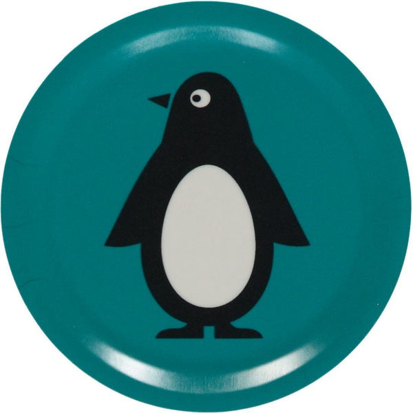 Coaster penguin Maxomorra