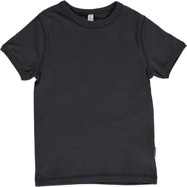 Black t-shirt Maxomorra