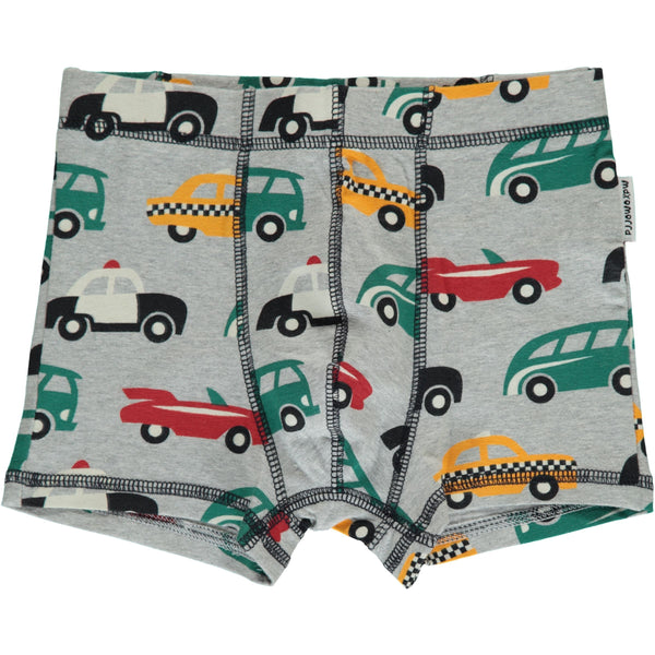 Traffic boxers Maxomorra