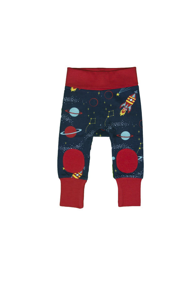 Outer space pants Moromini