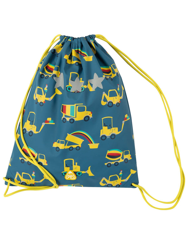 Good to go bag - dig a rainbow Frugi