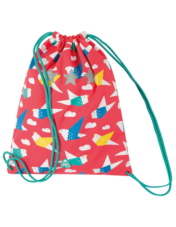 Good to go bag - origami flight Frugi Bag Frugi