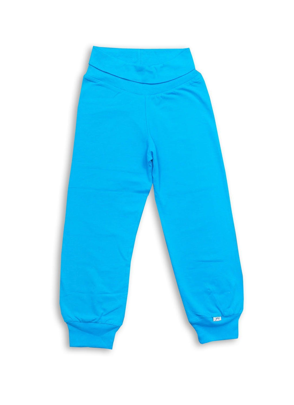 Turquoise pants JNY Bottoms JNY colourful kids
