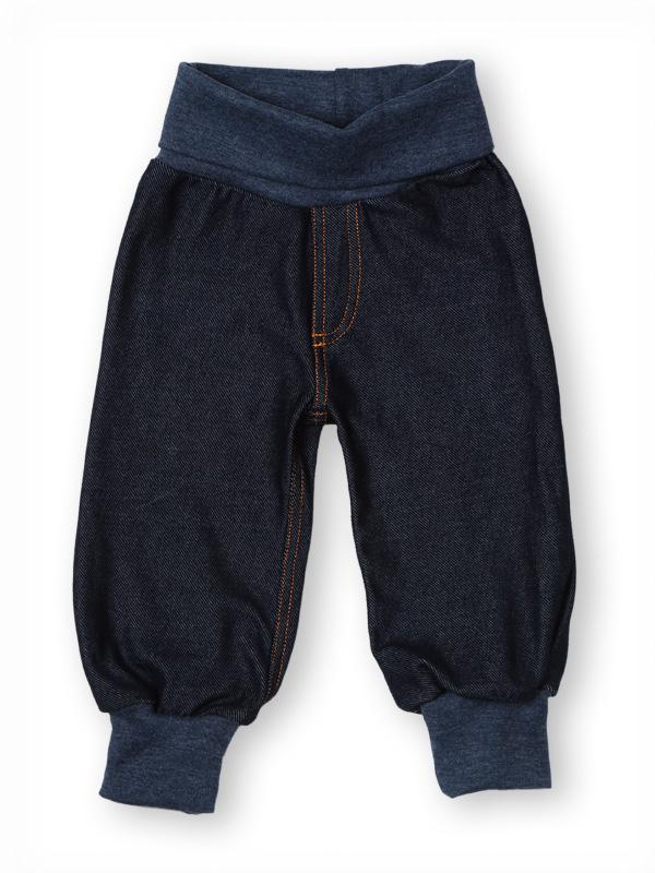 Pants blue denim Bottoms JNY colourful kids